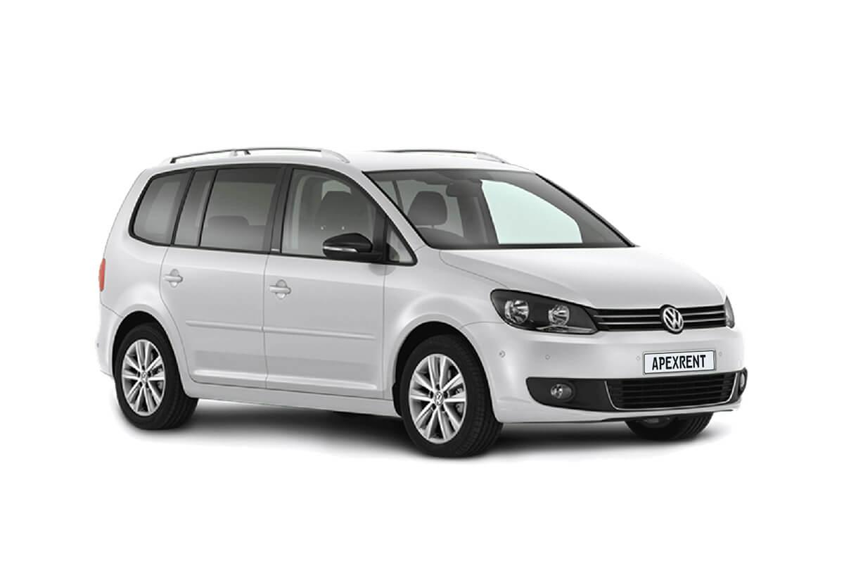 VW Touran (M)